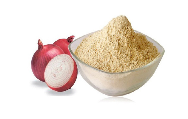 Bulk Dried Onion Powder Factory Price