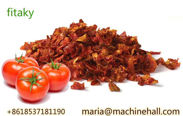 Organic Dehydrated Tomatoes Wholesale Price