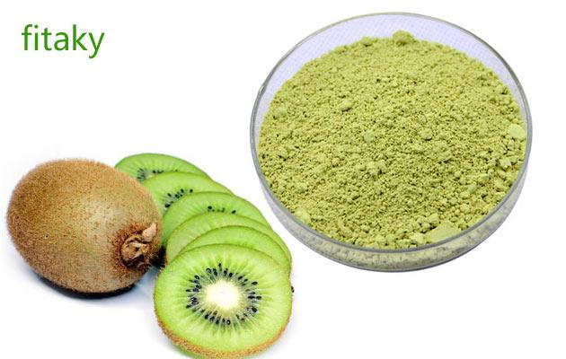 100% Natural Kiwi Fruit Powder Factory Price