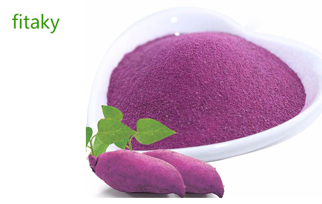 Purple Sweet Potato Powder|Purple Yam Extract Powder