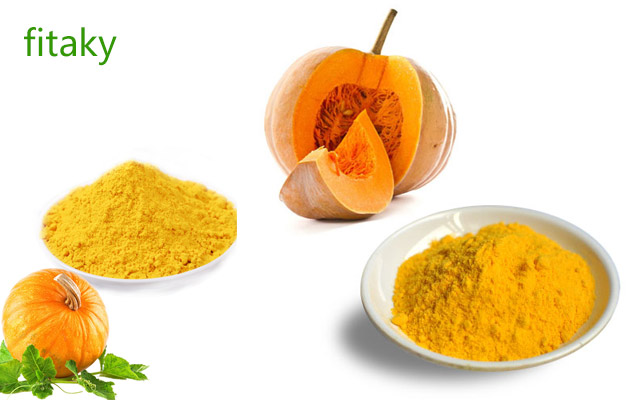 Fitaky Organic Pumpkin Powder Factory Price