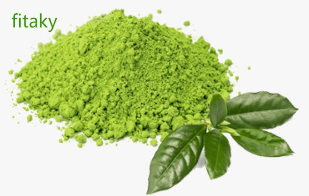 Factory Supply Natural Pure Barley Grass Powder