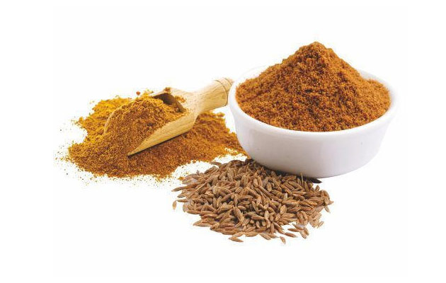Bulk Ground Cumin Powder Wholesale Price
