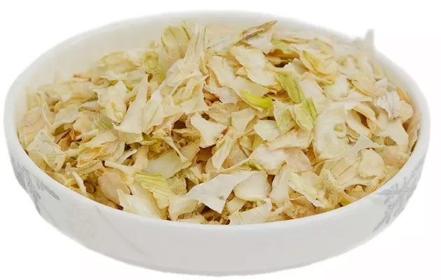 Bulk Dehydrated Onion Slice Wholesale