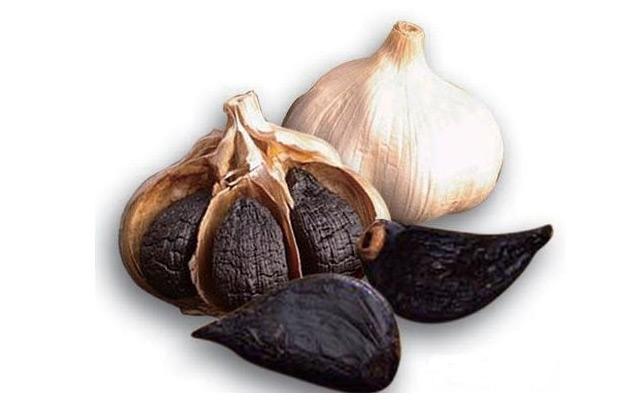 Fitaky Black Garlic Wholesale Price