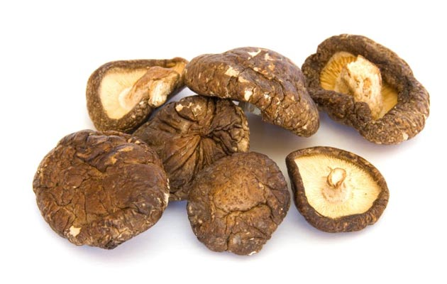 Dried Shiitake Mushroom Wholesale Price