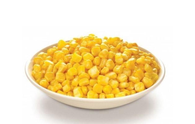 Bulk Frozen Corn Wholesale Price