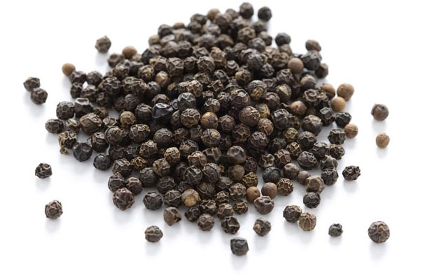 Commercial Use Black Pepper Wholesale