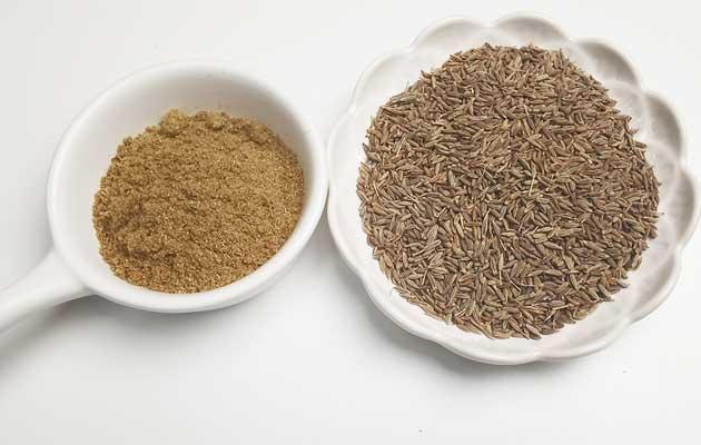 Bulk Ground Cumin Powder Wholesale Price