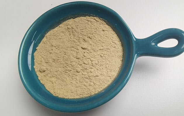 Organic White Pepper Powder Bulk Sale