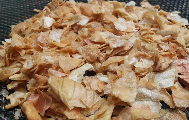 Dehydrated Onion Slice Wholesale Price