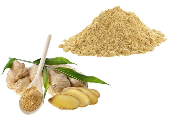 ginger powder price