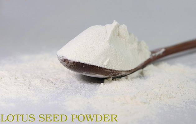 Lotus Seeds Powder Factory Price