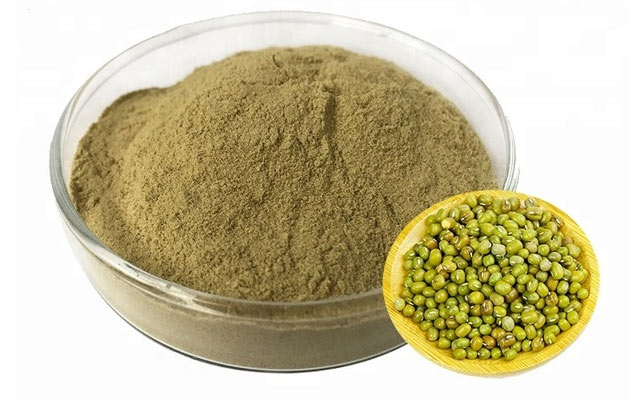 Good Qutality Fitaky Green Bean Powder Sale