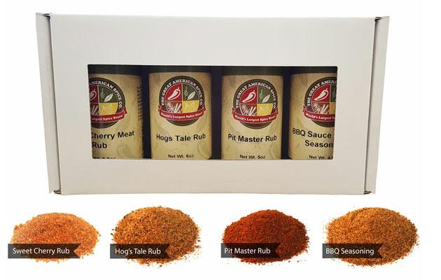 Fitaky Mix Seasoning Powder Sachet Wholesale