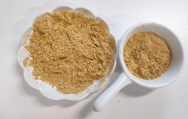 100% Natural Ginger Powder Wholesale