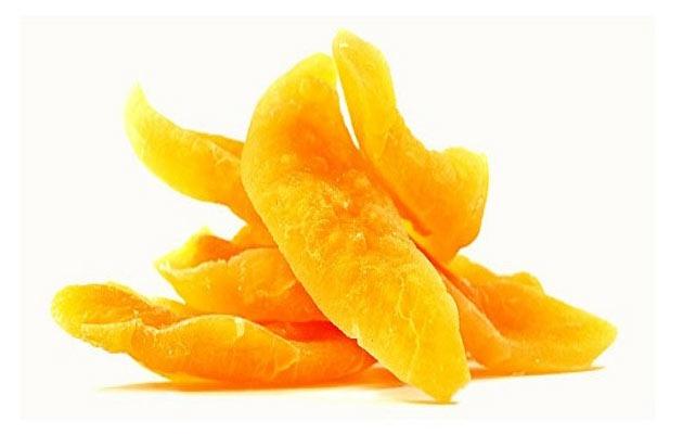 Bulk Dried Mango Chips Wholesale Price