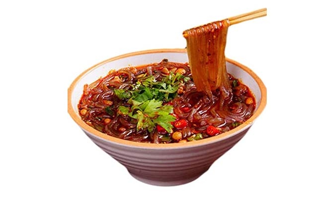China Hot And Sour Rice Noodles Price