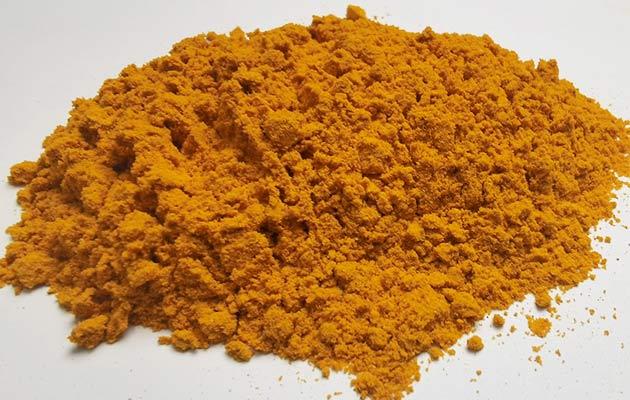 Fitaky Turmeric Powder Wholesale Pric