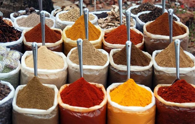 curry powder wholesale price