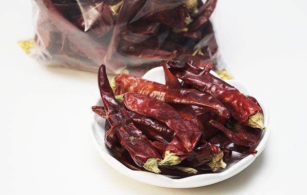 Dried Red Chili Flakes Supplier