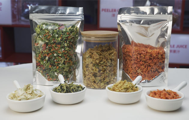 Wholesale Dehydrated Vegetables Flakes Price