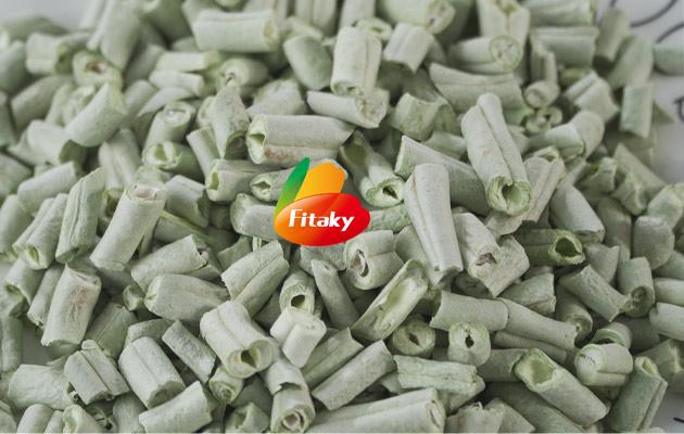 Frozen Green Bean Wholesale Price