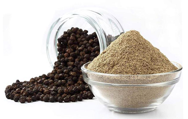 black pepper powder price