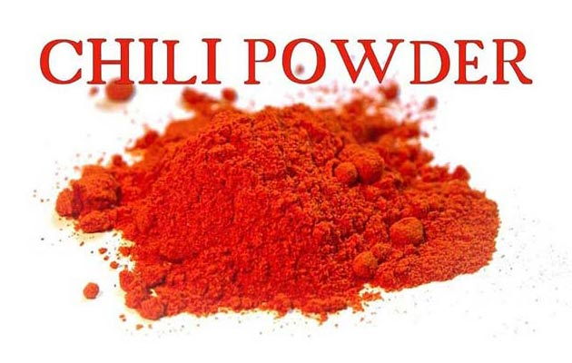 wholesale chili powder price