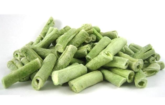 frozen green bean wholesale